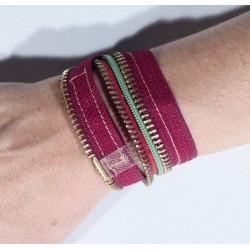 collier bracelet femme