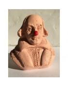 Sculptures clownesques et originales